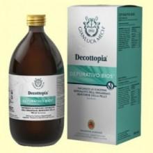 Depurativo Bios Decottopia - 500 ml - Gianluca Mech