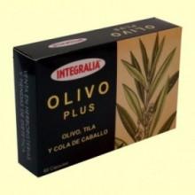Olivo Plus - 60 cápsulas - Integralia
