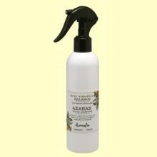 Ambientador Spray Azahar - 250 ml - Aromalia