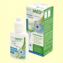 Xylimed Kids Gotas Nasales - 22 ml - Miradent