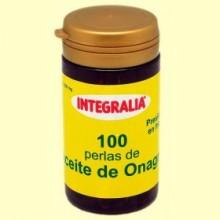 Aceite de Onagra 500 mg - 100 perlas - Integralia
