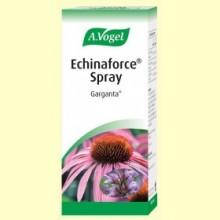 Echinaforce Spray - Dolor de garganta - 30 ml - A Vogel