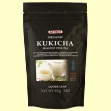 Té Kukicha 3 años - 85 gramos - Mitoku