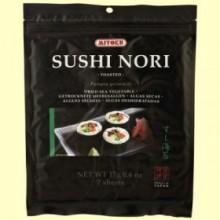 Nori Sushi - 17 gramos - Mitoku
