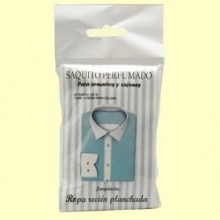 Saquito perfumado - Aroma de Ropa Recién Planchada - 1 saquito - Aromalia