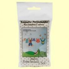 Saquito perfumado - Aroma de Ropa Secada al Sol - 1 saquito - Aromalia