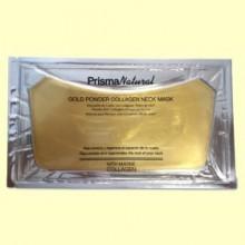 Mascarilla de Cuello con Colágeno - 1 unidad - Prisma Natural