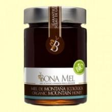 Miel de Montaña Ecológica - 900 gramos - Bona Mel