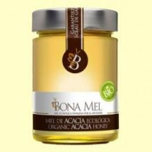 Miel de Acacia Ecológica - 450 gramos - Bona Mel