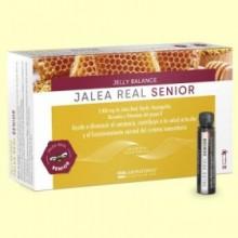 Jalea Real Senior - 20 viales - FDB Laboratorios
