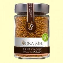 Polen Ecológico - 215 gramos - Bona Mel