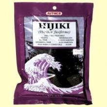 Alga Hijiki - 50 gramos - Mitoku