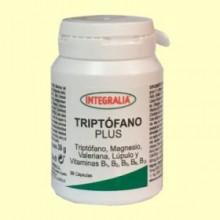 Triptófano Plus - 50 cápsulas - Integralia