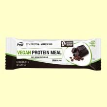 Vegan Protein Meal Chocolate Café - 1 barrita - PWD