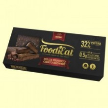 Dulce Proteico Choco Brownie Foodieat - 170 gramos - NutriSport