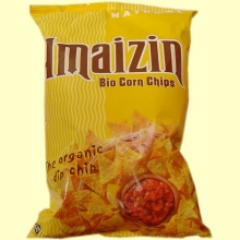 Amazin Corn Chips Familiar - Amaizin - 150 gramos