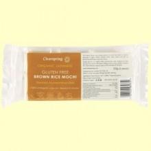 Mochi de Arroz Integral - 250 gramos - Clearspring