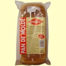 Pan de Molde de SinGlu