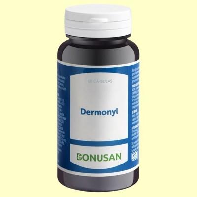 Dermonyl - 60 cápsulas - Bonusan