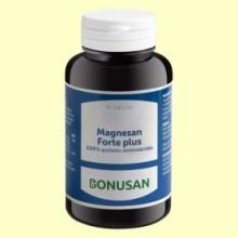 Magnesan Forte Plus - 60 tabletas - Bonusan