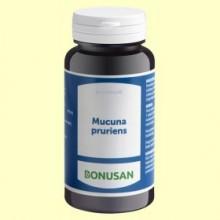 Mucuna Pruriens - 60 cápsulas - Bonusan