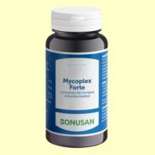 Mycoplex Forte - 60 cápsulas - Bonusan