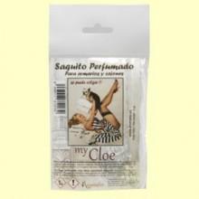 Saquito perfumado - Aroma My Cloe - 1 saquito - Aromalia