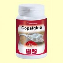 Copalgina - Control de azúcar - 80 cápsulas - Plameca