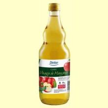 Vinagre de Manzana - 750 ml - Dietisa