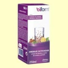 Biform Drenaje Activador - 250 ml - Biform