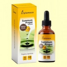 Summum Propol Extracto - 50 ml - Plameca