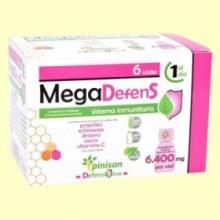 Mega Defens - 6 viales - Pinisan