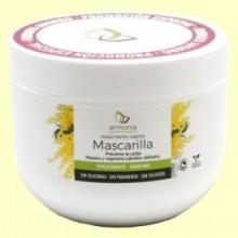 Mascarilla Capilar con Tepezcohuite - 500 gramos - Armonía