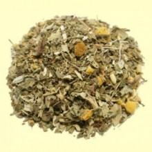 Las Hierbas Tranquilas - 120 gramos