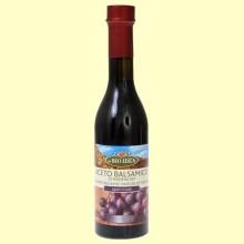 Vinagre Balsámico de Módena - 100 gramos - La Bio Idea