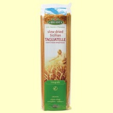 Tallarines Integrales Bio - 500 gramos - La Bio Idea