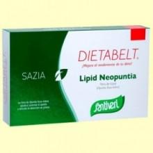 DB Sazia Lipid NeOpuntia - 60 cápsulas - Santiveri