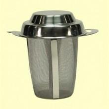 Filtro de Té de Acero Inoxidable para Taza