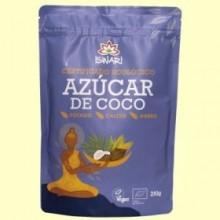 Azúcar de Coco Bio - 250 gramos - Iswari