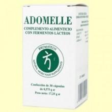 Adomelle - 30 cápsulas - Bromatech