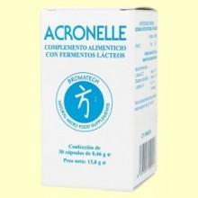 Acronelle - 30 cápsulas - Bromatech