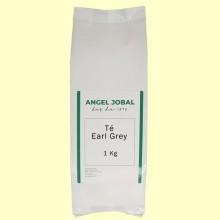 Té Earl Grey - 1 Kg - Angel Jobal