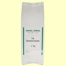 Té Desteinado - 1 Kg - Angel Jobal