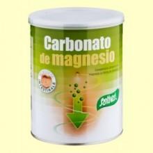 Carbonato Magnesio - 110 gramos - Santiveri