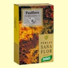 Pasiflora - Sistema Nervioso - 40 perlas - Santiveri