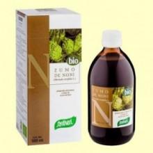 Zumo de Noni Bio - 500 ml - Santiveri