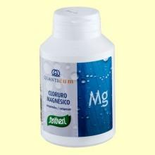 Cloruro Magnésico - 230 comprimidos - Santiveri