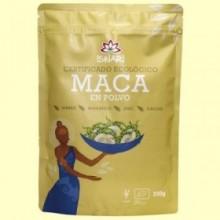 Maca en polvo Bio - 250 gramos - Iswari