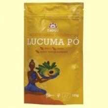 Lúcuma en polvo Bio - 125 gramos - Iswari