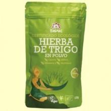 Hierba de Trigo Bio - 125 gramos - Iswari